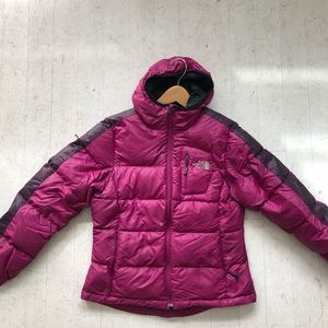 ***The North Face - Puffer Coat - size Small***